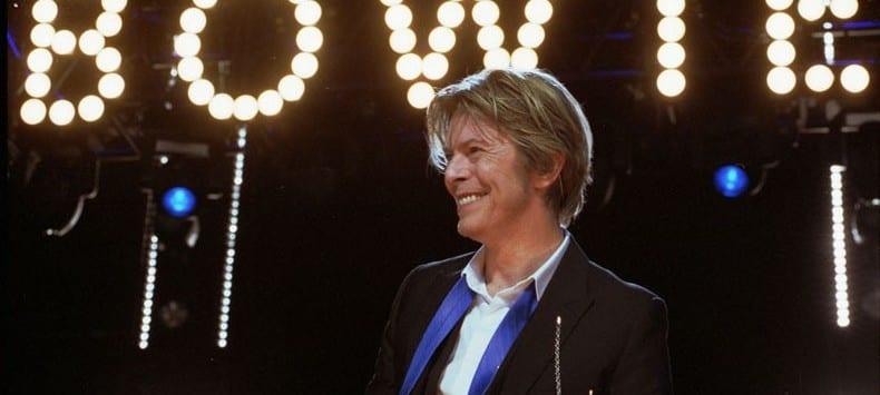 Abschied von David Bowie