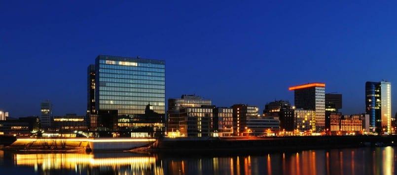 Ausländische Investoren zieht es nach Düsseldorf