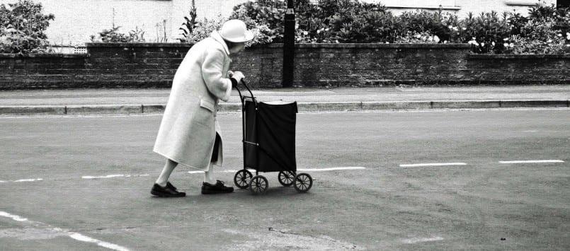 Lebensqualität für Senioren