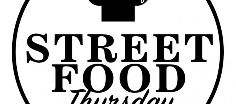 STREET FOOD THURSDAY