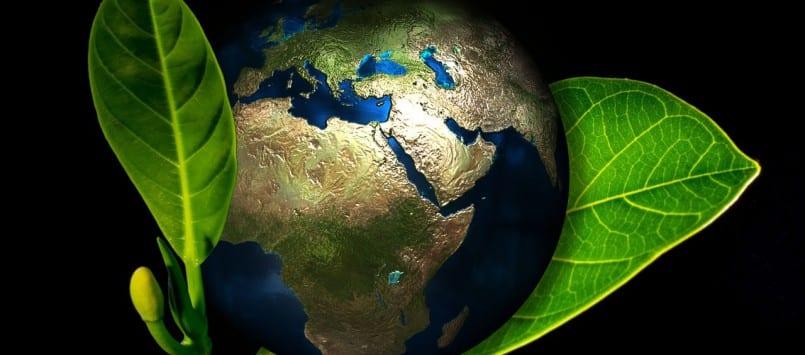 Klimaschutz