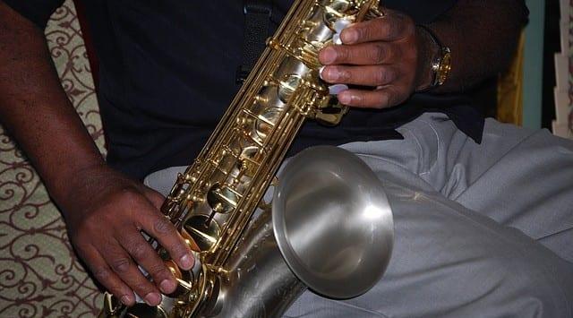 SEVEN tritt bei der Jazz Rally auf