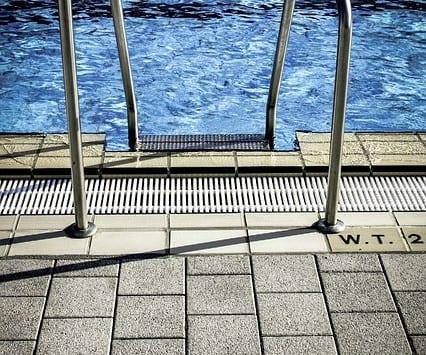 Die Freibadsaison in Kaiserswerth beginnt