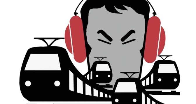 """Tag gegen Lärm – International Noise Awareness Day"""