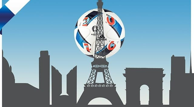 Fanmeile zur Fußball-EM