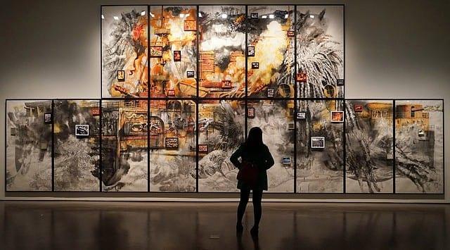 """Nachts im Museum"""