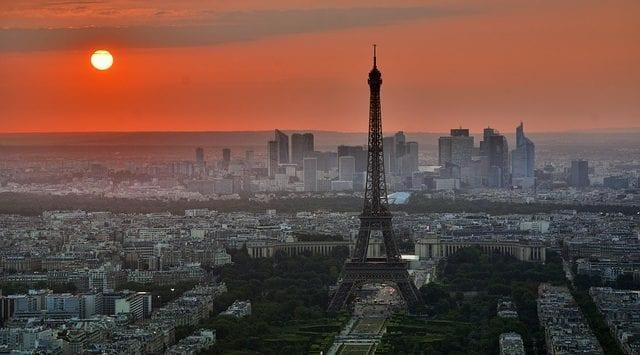 Besucherrekord beim Frankreichfest