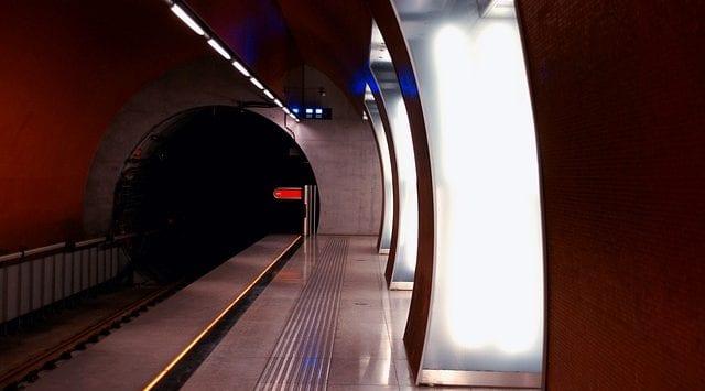 Sanierungen an U-Bahnhöfen