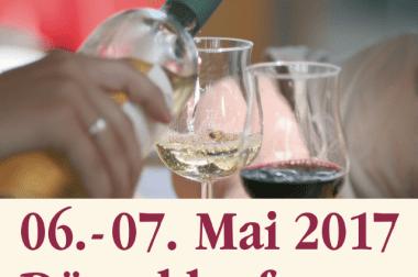 Weinfest in Oberkassel