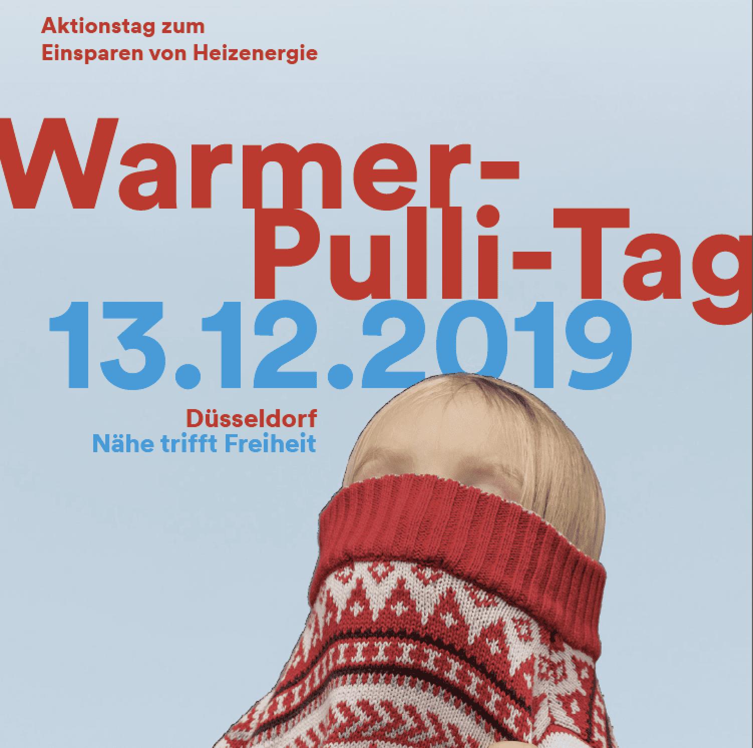 Warmer-Pulli-Tag