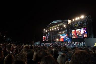 Invictus Games 2022 in Düsseldorf