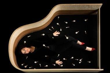 Sinfonietta VivazzA: Französische Impressionen 10.1.20 im Bechstein Centrum Düsseldorf!