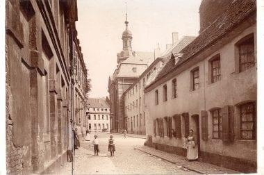 175 Jahre Fotogeschichte im Stadtmuseum Düsseldorf