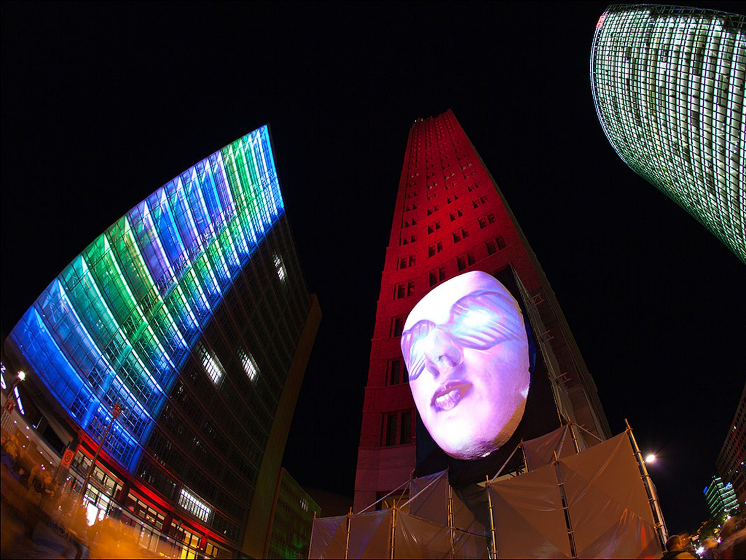 Faces of Düsseldorf